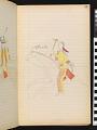 View Book of ledger drawings digital asset number 114
