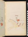 View Book of ledger drawings digital asset number 116