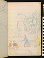 View Book of ledger drawings digital asset number 118