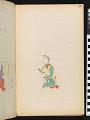 View Book of ledger drawings digital asset number 120