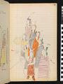 View Book of ledger drawings digital asset number 134