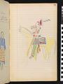 View Book of ledger drawings digital asset number 136