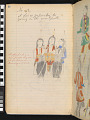 View Book of ledger drawings digital asset number 143