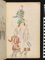 View Book of ledger drawings digital asset number 144