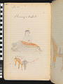 View Book of ledger drawings digital asset number 147