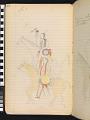 View Book of ledger drawings digital asset number 153