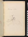 View Book of ledger drawings digital asset number 156