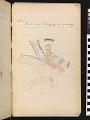 View Book of ledger drawings digital asset number 166