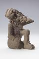 View Figure of Ehecatl, the wind god digital asset number 0