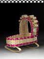 View Basket cradle model/toy digital asset number 0