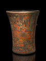 View Ceremonial drinking cup digital asset number 4