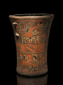 View Ceremonial drinking cup digital asset number 3