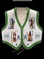 View Man's vest digital asset number 0