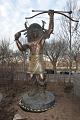 View Buffalo Dancer II digital asset number 1