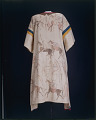 View Woman's dress depicting Hunkpapa Lakota battles with the Arikara digital asset number 2