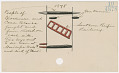 View Calendar stick documenting events from 1833 to 1921 digital asset number 59