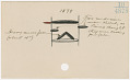 View Calendar stick documenting events from 1833 to 1921 digital asset number 60