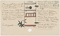 View Calendar stick documenting events from 1833 to 1921 digital asset number 67