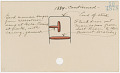 View Calendar stick documenting events from 1833 to 1921 digital asset number 71