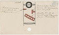 View Calendar stick documenting events from 1833 to 1921 digital asset number 76