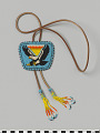 View Bolo tie digital asset number 0