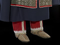 View Woman's tunic digital asset number 5
