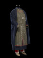 View Woman's tunic digital asset number 4