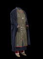 View Woman's tunic digital asset number 3