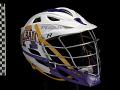 View Lacrosse helmet digital asset number 0