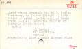 View Ft. Sill, I.T. [Fort Sill, Indian Territory] digital asset number 1