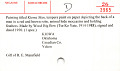 View Kiowa Man digital asset number 1
