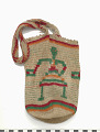 View Coca leaves and bag digital asset number 1
