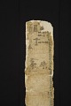 View Codex Tetlapalco/Codex Saville digital asset number 1
