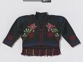View Man's cofradia coat/jacket digital asset number 0