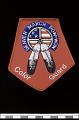View Denver March Powwow Color Guard patch digital asset number 0