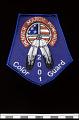 View Denver March Powwow 2001 Color Guard patch digital asset number 0