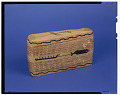 View Covered basket with extra raw materials digital asset number 1