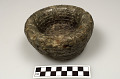 View Bowl used to hold hearts of sacrificial victims digital asset number 4