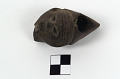 View Pipe fragment in the form of a human head digital asset number 0