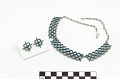 View Necklace and earrings digital asset number 0