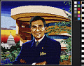 View Portrait of W. Richard West, Jr. (NMAI's founding director) digital asset number 1