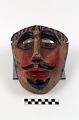 View Mask digital asset number 0