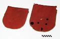 View Man's apron/Breechcloth panel digital asset number 0