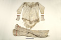 View Man's tunic, footed pants, and mittens digital asset number 0