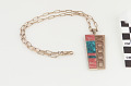 View Necklace with pendant digital asset number 0