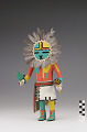 View Dawa (Sun) kachina digital asset number 2