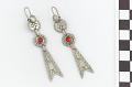 View Earrings digital asset number 0