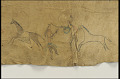 View Painting depicting the war deeds of Chief Washakie (ca. 1806-1900) digital asset number 6