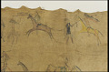 View Painting depicting the war deeds of Chief Washakie (ca. 1806-1900) digital asset number 5