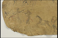 View Painting depicting the war deeds of Chief Washakie (ca. 1806-1900) digital asset number 3